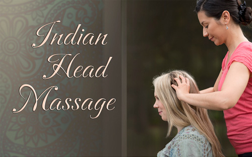 Yatra Essentials Indian Head Massage